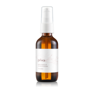Privai Bath & Body Oil