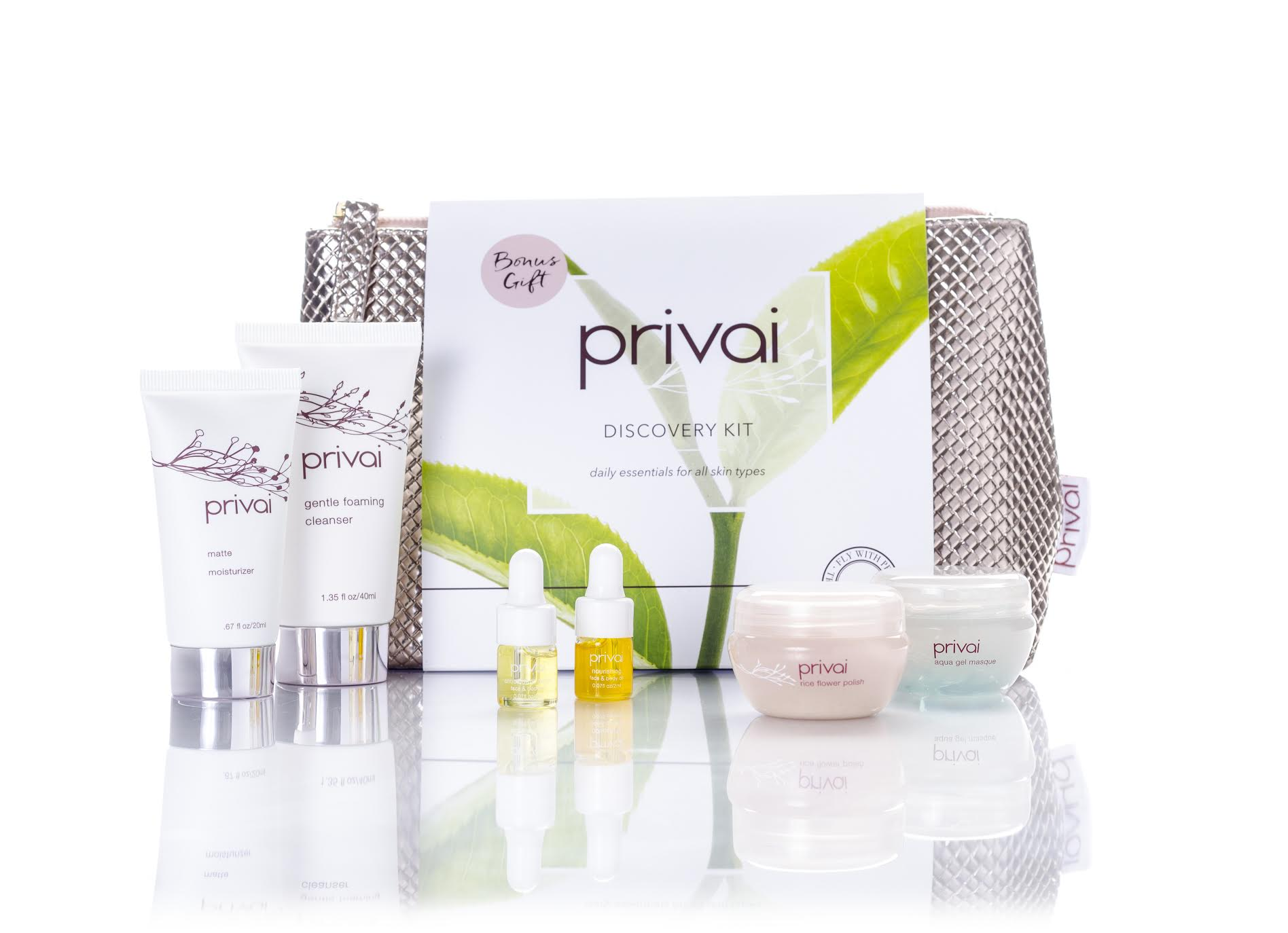 Daily Essentials Discovery Kit